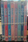 挖寶二手片-U00-247-正版DVD【哆啦A夢Doraemon TV特別版 1+2+3+4+5+6+7+8 國語】-套裝動畫