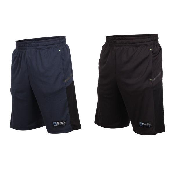 FIRESTAR 男吸濕排汗籃球短褲(慢跑 球褲≡體院≡
