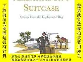 二手書博民逛書店The罕見Spanish Ambassador s SuitcaseY256260 Matthew Parri