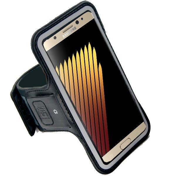 KAMEN Xction甲面 X行動Samsung Galaxy Note 7 5.7吋 手機 運動臂套 臂帶 臂袋 手臂套