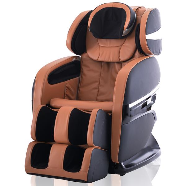 tokuyo-SevenStar 七星級皇家頭部拉筋氣囊按摩椅系列 SC-385