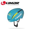 LIMAR 三鐵自行車帽007【Astana車隊】 / 城市綠洲(自行車帽、頭盔、單車用品、輕量化、義大利)