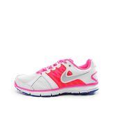 Nike WMNS Lunar Forever 2 [554895-100] 女鞋 慢跑 運動 休閒 灰 粉紅
