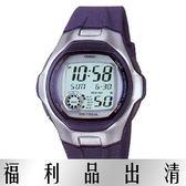 【台南 時代鐘錶 CASIO】CASIO W-751-2A