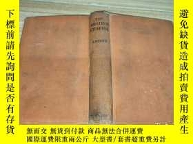 二手書博民逛書店THE罕見AMATEUR CRIMINAL業餘罪犯【外文原版書