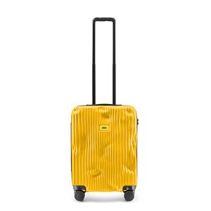 Crash Baggage Stripe 條紋登機箱20吋-經典黃