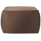 豆袋沙發良品全棉舒適布藝懶人沙發單人創意臥室懶人椅豆包榻榻米 YDL