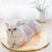 寵物冰墊貓咪墊子夏季降溫涼席睡墊狗狗耐咬涼墊夏天散熱貓墊用品 PA3297『紅袖伊人』