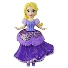 《 Disney 迪士尼 》Hasbro 迪士尼公主小玩偶系列 - 樂佩 / JOYBUS玩具百貨