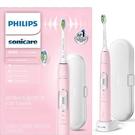 Philips【美國代購】飛利浦 電動牙刷Sonicare ProtectiveClean 6100 HX6876/21 - 粉色