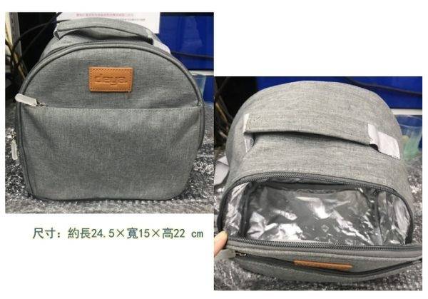 Deya2合1多功能保溫提袋背包SP-1902