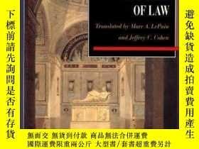 二手書博民逛書店The罕見State And The Rule Of LawY256260 Blandine Kriegel