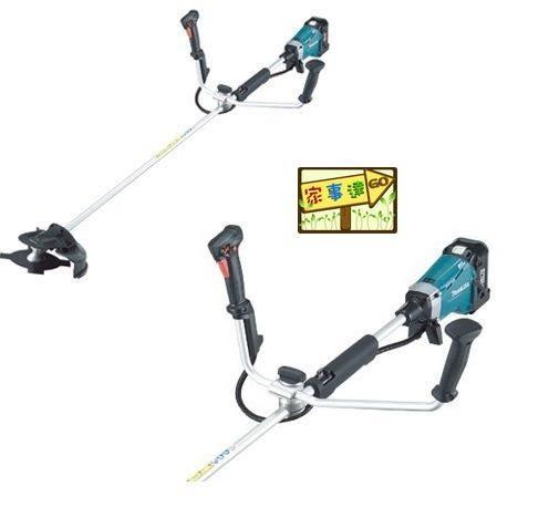 [ 家事達 ] Makita-BBC231UZ 36V   牧田 充電式割草機  特價