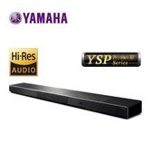 【結帳現折+24期0利率】YAMAHA YSP-1600 5.1聲道無線家庭劇院 YSP1600