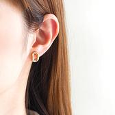 [現貨] itam 日本製 Space系列 洞悉 耳夾/耳環 (NOC002A)