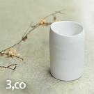 【3,co】水波水杯 - 白