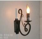 超實惠 新款/歐式仿古壁燈 床頭燈客廳 咖啡廳壁燈過道壁燈走廊壁燈 飄窗