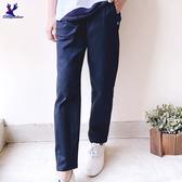 【春夏新品】American Bluedeer -打摺素色長褲 二色  春夏新款