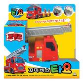 TAYO 法蘭克消防車_ TT41057