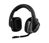 羅技 G533 7.1聲道環繞音效電競耳機麥克風
