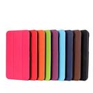 華為 MediaPad M3 Lite 8吋 CPN-L09 三折套 平板套 平板保護套 保護殼 支架皮套