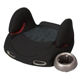 康貝Combi Buon Junior Air booster seat 汽車安全座椅