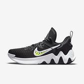 Nike Giannis Immortality Ep [DC6927-010] 男鞋 籃球鞋 字母哥 穩固 包覆 黑白