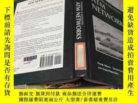 二手書博民逛書店PLANNING罕見MANAGING ATM NETWORKSY