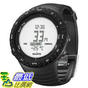 [美國直購hopUSA] Suunto Core Wrist-Top Computer Watch Black $11914