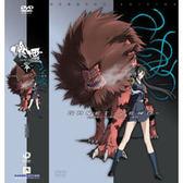 動漫 - 食靈-零 DVD VOL.1+收藏盒(可收納3片裝(第1式,共2式))