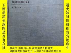 二手書博民逛書店particle罕見physics an introductio