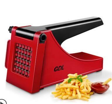 切薯條器切條器多功能切土豆黃瓜蘿蔔條不銹鋼家用
