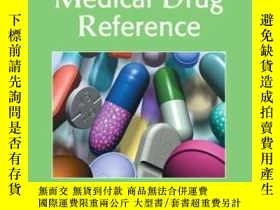 二手書博民逛書店Mosby s罕見Medical Drug Reference 2007Y364682 Ellsworth,