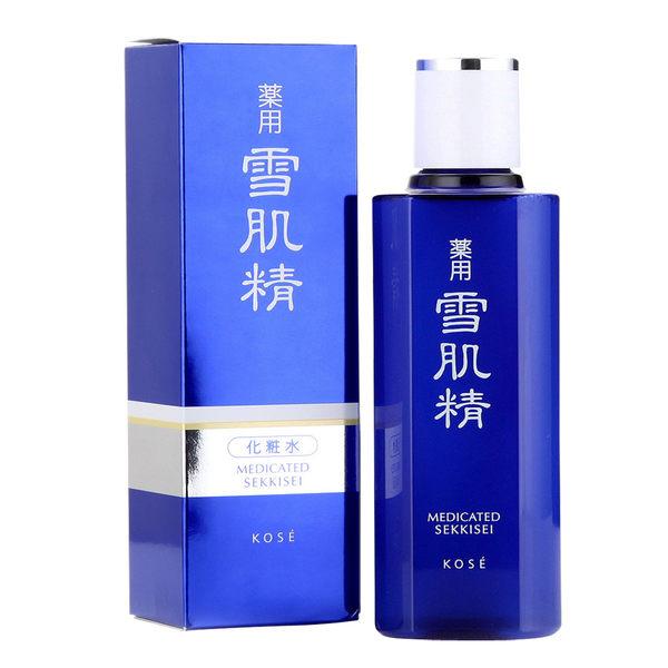 KOSE高絲 雪肌精化妝水200ml【UR8D】