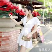 2019春夏新款夜店洋裝女裝修身顯瘦大碼性感超短裙子潮HT9231