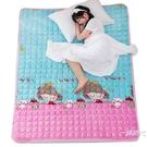 床墊1.5m/1.8m床2米雙人床褥學生宿舍單人保暖法蘭絨床墊子1.2米WY【全館免運】