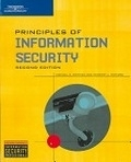 二手書博民逛書店《Principles of Information Secur