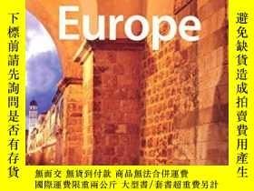 二手書博民逛書店Lonely罕見Planet Eastern EuropeY255562 Tom Masters Lonely