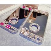 三星 S10 S10+ S10E S9 S9+ S8 S8+ S7 奢華鏡面軟殼 手機殼 鏡面 保護殼 全包 軟殼