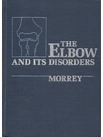 二手書博民逛書店 《The Elbow and its disorders》 R2Y ISBN:0721610978│editedbyBernardF.Morrey