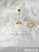 拍照道具拍照背景布ins風擺件裝飾品美甲美食蛋糕寶寶攝影桌布毯拍照道具 衣間迷你屋