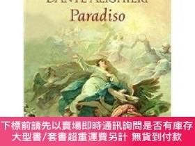 簡體書-十日到貨 R3Y但丁The Divine Comedy of Dante Alighieri Paradiso (Bantam C