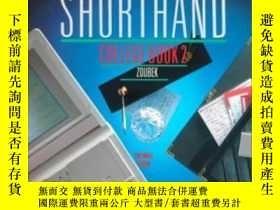 二手書博民逛書店Gregg罕見Shorthand College Book 2 (centennial Edition)Y30