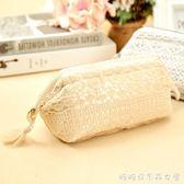 化妝包大容量手拿收納袋韓國簡約小號防水旅行隨身洗漱品 多莉絲旗艦店