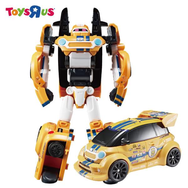 玩具反斗城 TOBOT 機器戰士 THETA ENG