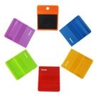 ROSE 塑膠夾子 大(有磁性) 寬5cm/一個入(定30) 票夾 彩色夾子 宏文 強力塑膠夾 台灣製造-來