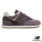 【New Balance】復古鞋_WL574MLB_女性_粉紫