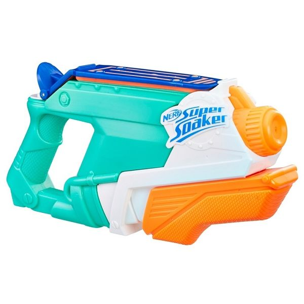 NERF灑射水槍 Super Soaker SPLASHMOUTH 61123 (孩之寶Hasbro)