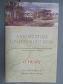 【書寶二手書T4/原文小說_PPT】A Short Story Collection of O.Henry