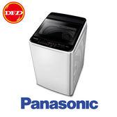 Panasonic 國際牌 9kg單槽洗衣機NA-90EB-W 飛梭導流迴轉盤 公司貨 ※運費另計(需加購)
